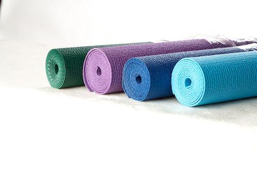 Yoga mat Standard