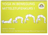 Yoga in Bewegung  Mittelstufenkurs I