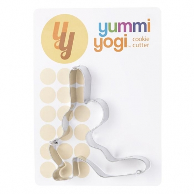 Yummi Yogi - Keksform Held 1