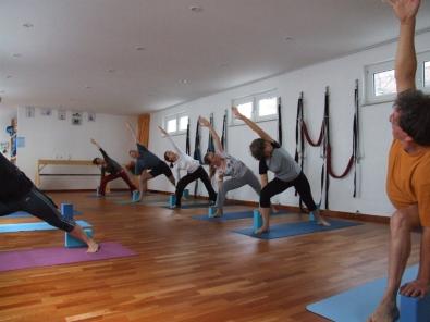 Yoga 10er-Card 3