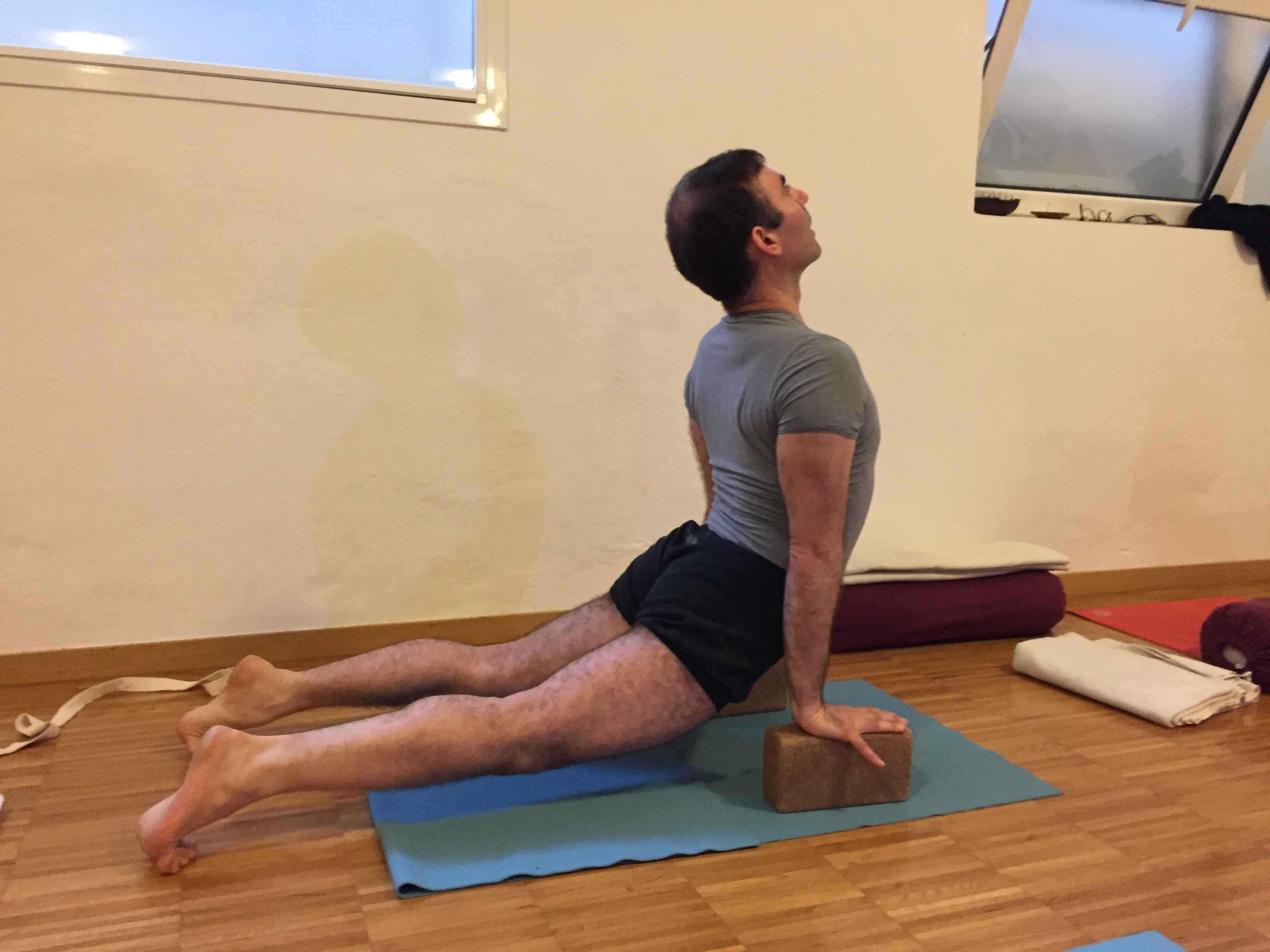 Best Yoga Mat 2020.Workshop With David Meloni 2020