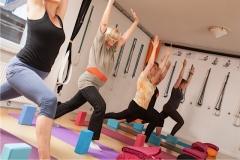 Yoga 5er-Card 2