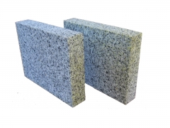 recycled foam blocks / 2 pieces in a set