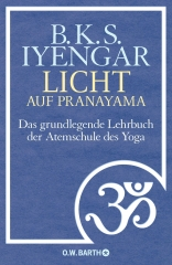 Licht auf Pranayama only in German