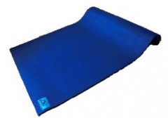 Yogamatte Standard in verschiedenen Farben; Dicke ca. 0,25 cm