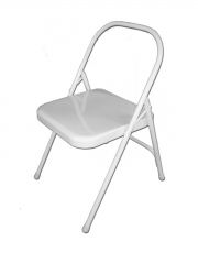 JivanaProps yoga chair white