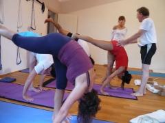 Yoga Sonntag 27. Oktober 2019   10:00 Uhr im Jivana