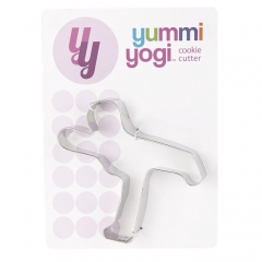 Yummi Yogi - Keksform Held 3