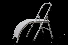 Rückwärtsbeuger für Stuhl
