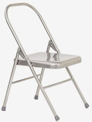 Yoga chair taler size
