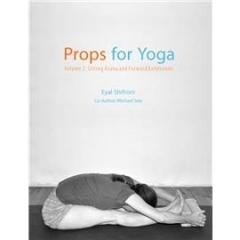 Props for Yoga Vol.2