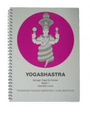 YOGASHASTRA Iyengar Yoga für Kinder