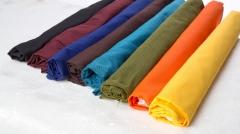 Bolsterbezug aus Baumwolle in verschiedenen Farben