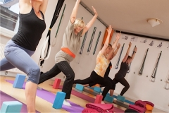Yoga - Flatrate 12