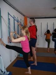 Yoga - Flatrate