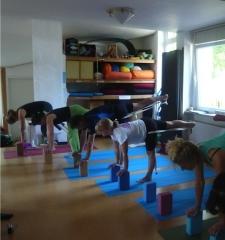 Yoga 10 Card 5