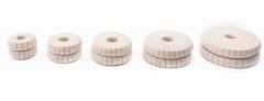 Bagel, Donut, Chumbals