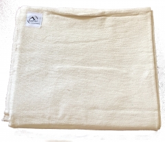 Iyengar yoga blanket in cotton