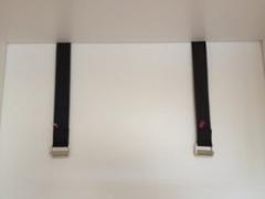 Gurtbandschlinge für Türbefestigung