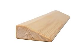 Holzplanke 4 cm