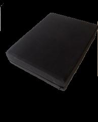 Bezug für Schulterstandplatten